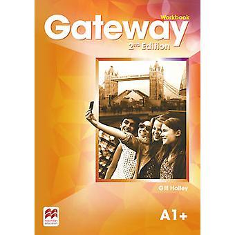 Gateway 2nd Edition A1 arbetsbok av David Spencer - 9780230470866 bok