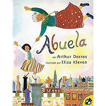 Abuela (Penguin Ediciones)