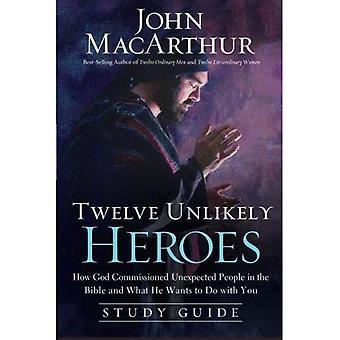 Guida allo studio di dodici improbabili eroi