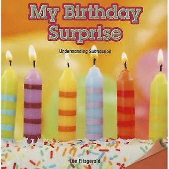 Mijn verjaardag verrassing