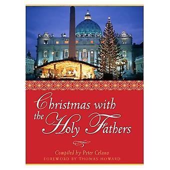 Noël avec les saints Pères