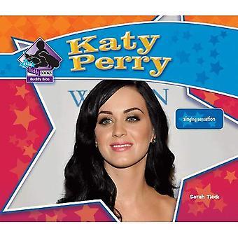 Katy Perry: Zingen sensatie