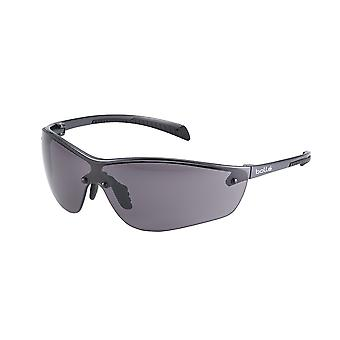 Bolle SILPPSF Silium+ Smoke Lens Glasses /w Platintum Anti Fog Coating