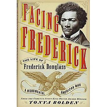 Geconfronteerd met Frederik: Het leven van Frederick Douglass, een monumentale Amerikaanse Man