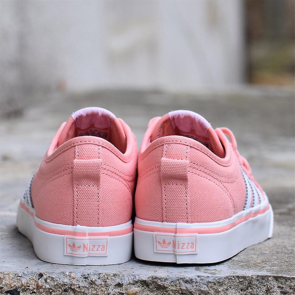 Adidas Nizza W D96554 universal all year women shoes