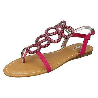 Ladies Savannah Sandals L6042