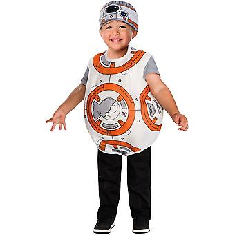 Child Droid Costume