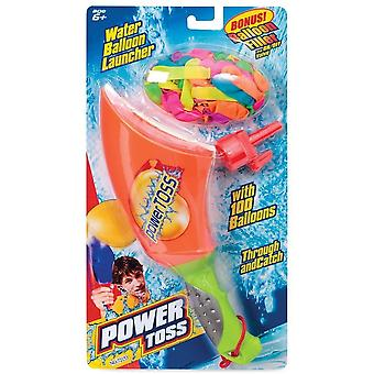 Water Bomb Toss Pull-Along Toys