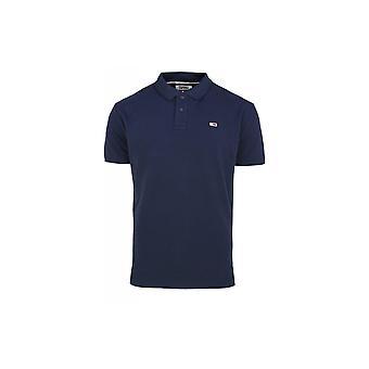 Tommy Hilfiger DM0DM06112002 Universal alle Jahre Männer-t-Shirt