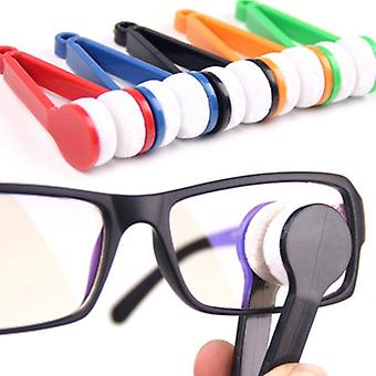 Brillenreiniger (Weiß)