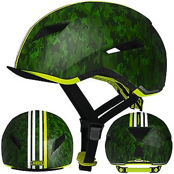 Abus Yadd-I #credition bike helmet / / camou green