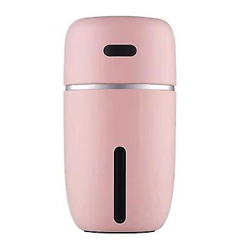 iHumidifier with Nightlight-Pink