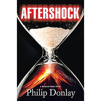 Aftershock by Philip Donlay - 9781608092789 Book