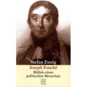 Joseph Fouche Bildnis by Stefan Zweig - 9783596219155 Book