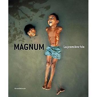 Magnum - La Premiere Fois by Fracois Hebel - 9788836636648 Book