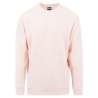 Urban Classics Men's Sweatshirt Sweat Crewneck