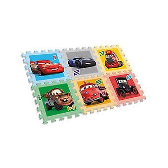 Disney Cars Foam spelen mat