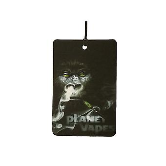 Planet Of The Vapes Car Air Freshener