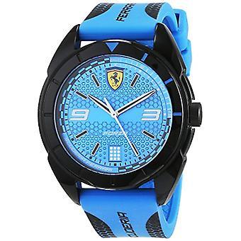Scuderia Ferrari relógio homem ref. 0830518
