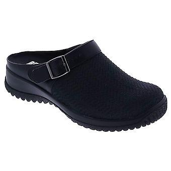 Drew Shoe Womens Savannah Closed Toe Casual Platform Sandals