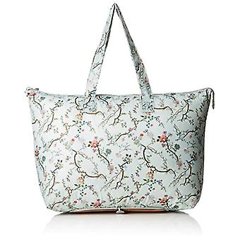 Oilily Keen Shopper Xlhz - Turquoise Women's Tote Bags (T rkis (Light Turquoise)) 22.0x33.0x52.0 cm (B x H T)