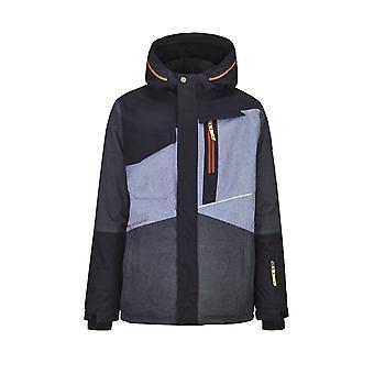 killtec boys ski jacket Neilson Jr