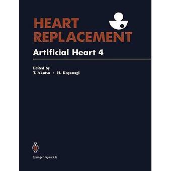 Hjerte erstatning kunstig Heart 4 av Eberhart & R.C.