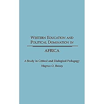 Educação ocidental e dominação política na África: um estudo em pedagogia crítica e dialógica