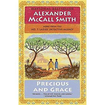 Precious and Grace - No. 1 Ladies' Detective Agency (17) by Alexander