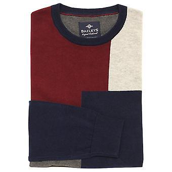 BAILEYS GIORDANO Baileys Suéter Azul 8298