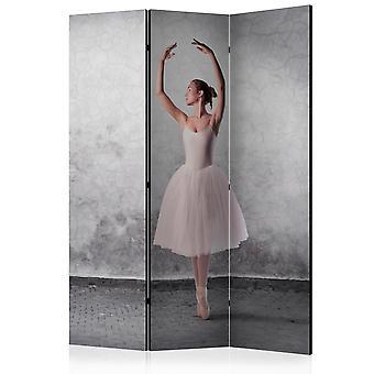 Biombo - Ballerina in Degas paintings style [Room Dividers]