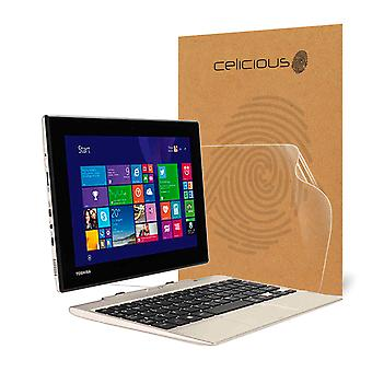 Celicious Impact Anti-Shock Shatterproof Screen Protector Film Compatible with Toshiba Satellite Click Mini L9W-B