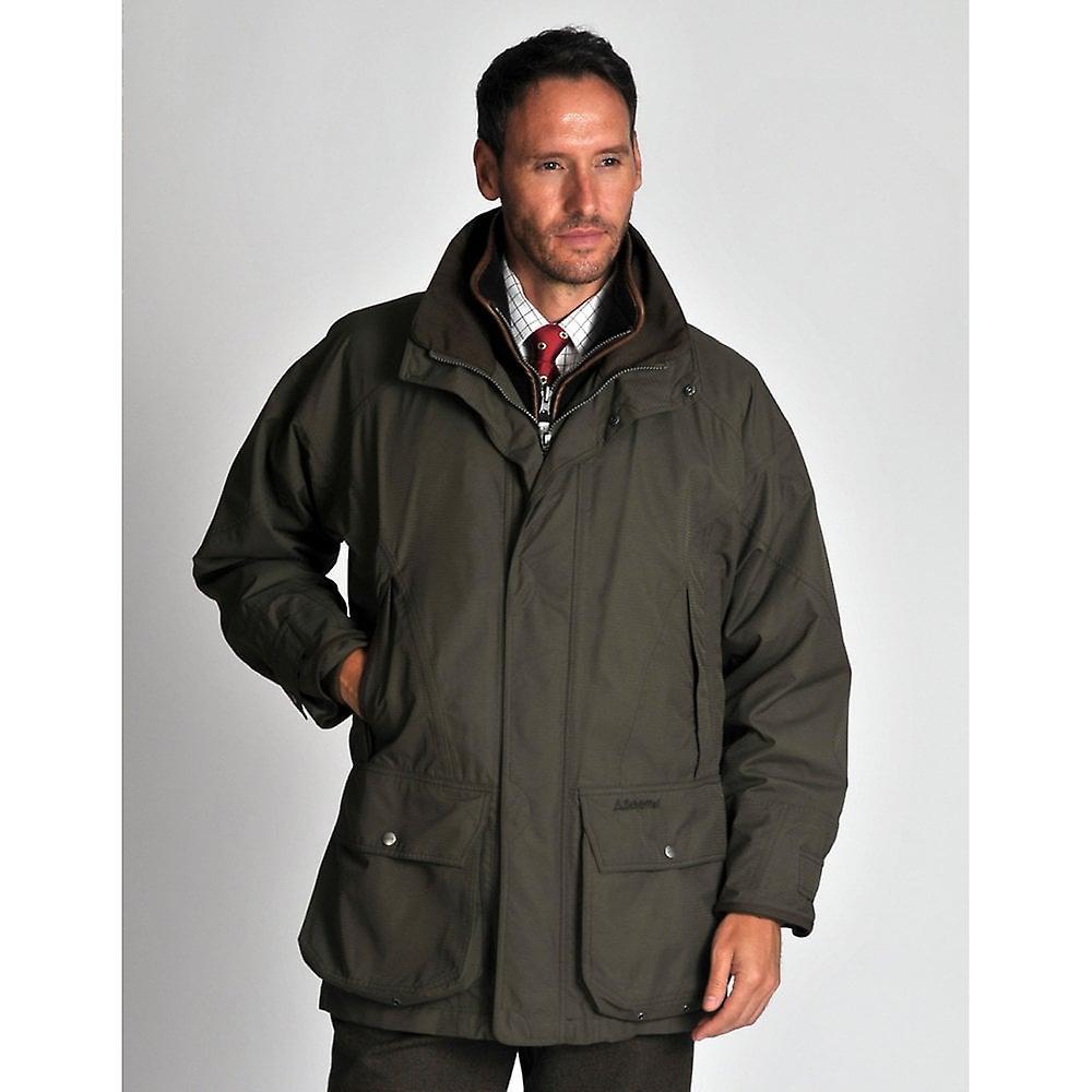 Schoffel Ptarmigan Ultralight II Coat
