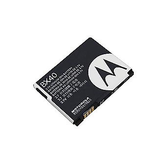 OEMモトローラRAZR2 V8 V9 V9 M U9ピコスリムバッテリーBX40 SNN5805A
