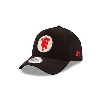 New Era A Frame 9Forty Cap - Manchester United