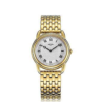 Rotary LB05338-21 Women's Canterbury Wristwatch