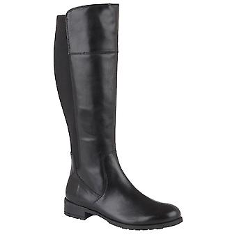 Cipriata Womens/Ladies Silvia Leather High Leg Boots