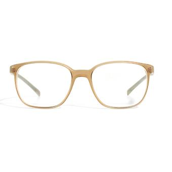 Gotti Walt BRY-M Matte Light Brown-Yellow Glasses