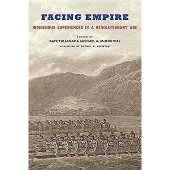 Facing Empire by Kate Fullagar