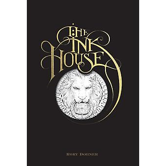 Ink House by Rory Dobner
