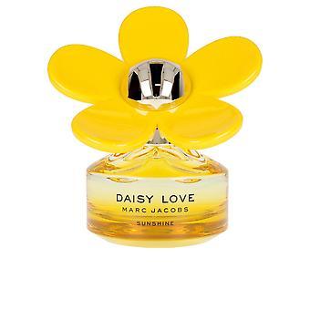 Marc Jacobs Daisy Liebe Sonnenschein Edt Spray 50 Ml für Frauen