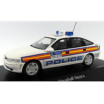 Vauxhall Vectra Hatchback Diecast Model Car