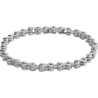 Clio Blue BR2371S - Bracelet steel articulated man bracelet