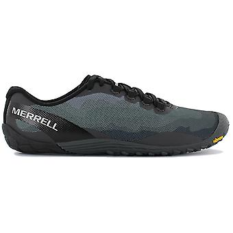 メレル 蒸気手袋 4 J52506 女性の靴 黒 スニーカー スポーツ シューズ
