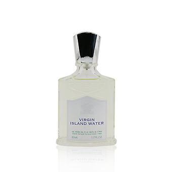 Creed Virgin Island Water Fragrance Spray - 50ml/1.7oz