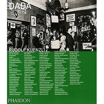 Dada de Rudolf E. Kuenzli - Book 9780714861135