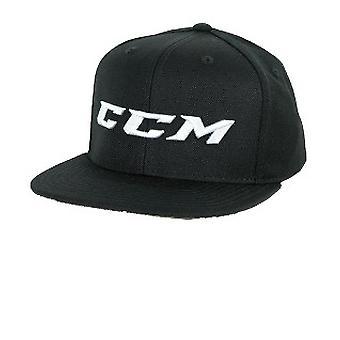Cap CCM big logo snap back