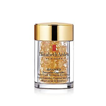 Elizabeth Arden Advanced Ceramide Daily Youth Restoring Eye Serum Caps 60