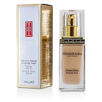 Elizabeth Arden Flawless Finish Perfectly Nude Makeup Spf 15 - 07 Golden Nude 30ml/1oz