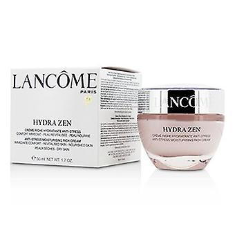 Lancome Hydra Zen Anti-stressi Kosteuttava Rich Cream - Kuiva iho, jopa herkkä 50ml / 1.7oz